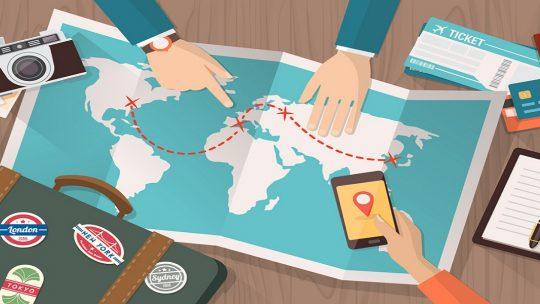 Quels sont les métiers porteurs dans le tourisme ?