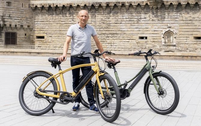 Envie d'un nouveau vélo ? Découvrez Reine Bike